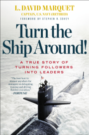 Turn the Ship Around! book