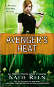 Avenger's Heat Book Cover