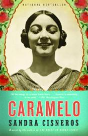 Caramelo book