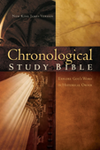 NKJV, Chronological Study Bible, eBook