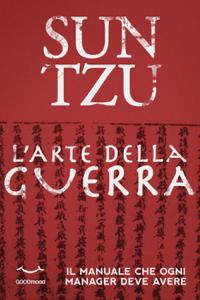 Sun Tzu - L'arte della guerra Copertina del libro
