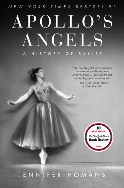 Download Apollo's Angels PDF Full