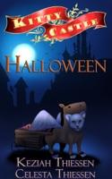 Kitty Castle Halloween