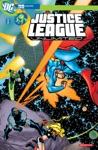 Justice League Unlimited 32