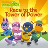 Race To The Tower Of Power The Backyardigans