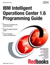 IBM Intelligent Operations Center 16 Programming Guide
