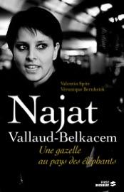 Download and Read Online Najat Vallaud-Belkacem, la gazelle et les éléphants