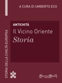 Antichità - Il Vicino Oriente – Storia (1) Book Cover