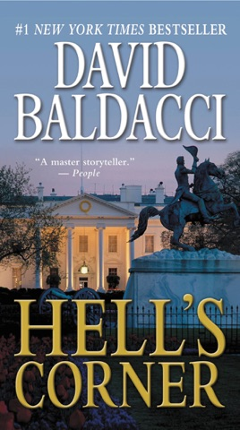 Hell's Corner PDF Download