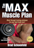 The Max Muscle Plan: Enhanced Edition