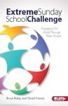 Extreme Sunday School Challenge