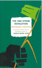 Download The One-Straw Revolution