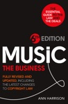 Music The Business - 6th Edition