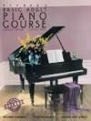 Alfreds Basic Adult Piano Course Lesson Book 1