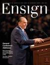 Ensign May 2013
