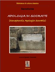 Apologia di Socrate Book Cover
