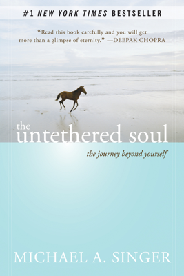 The Untethered Soul - Michael A. Singer book
