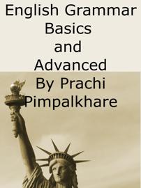 English Grammar Basics and Advanced book
