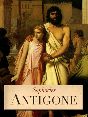 Antigone - Sophocles book