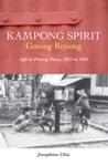 Kampong Spirit  Gotong Royong
