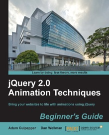 Jquery 2 0 Animation Techniques Beginner S Guide