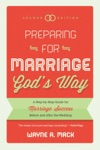 Preparing For Marriage Gods Way