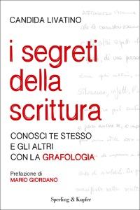 I segreti della scrittura Book Cover