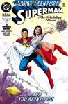 Superman The Wedding Album 1