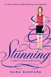 Pretty Little Liars #11: Stunning book
