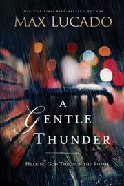 A Gentle Thunder book