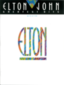 Elton John - Greatest Hits Updated (Songbook) Book Cover