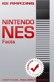 101 Amazing Nintendo NES Facts
