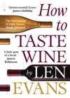 How To Taste Wine