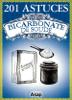 201 astuces sur le bicarbonate de soude - Elodie Baunard & Sonia de Sousa