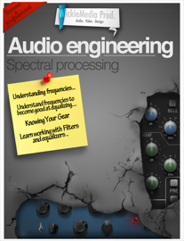 Audio engineering : Spectral processing