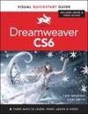 Dreamweaver CS6 Visual QuickStart Guide