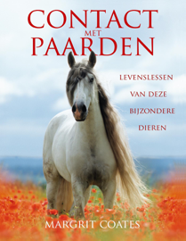 Contact met paarden