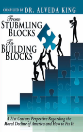 From Stumbling Blocks To Building Blocks