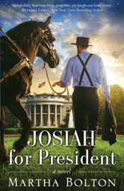 Josiah for President - Martha Bolton book summary