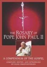 Rosary Of Pope John Paul II