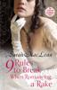 Sarah MacLean - Nine Rules to Break When Romancing a Rake artwork
