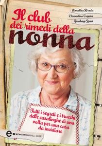 Il club dei rimedi della nonna Book Cover
