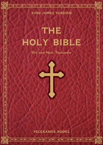 King James - The Holy Bible