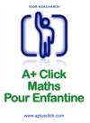 A Click Maths Pour Enfantine
