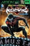 Nightwing 2011-  16