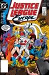 Justice League Europe 1989-1993 3