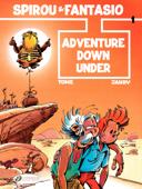 Spirou & Fantasio - Volume 1 - Adventure Down Under