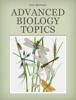 Cole McClain - Advanced Biology Topics artwork