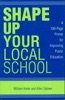 Shape Up Your Local School