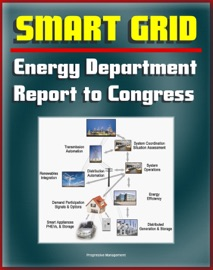 2012 Smart Grid System Report To Congress Smart Electric Meters Renewables Integration Electric Cars And Vehicles Transmission Automation Grants And Programs Cyber Security Energy Efficiency